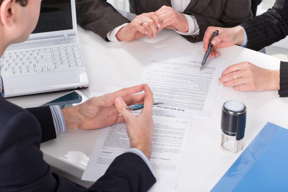 Ügyvédi iroda Budapest - Cég módosítás